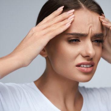 Osteopatia czaszkowa pomocna w bólach głowy